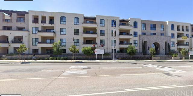 5015 Balboa Boulevard #304, Encino, CA 91316 (#SR19197560) :: A|G Amaya Group Real Estate