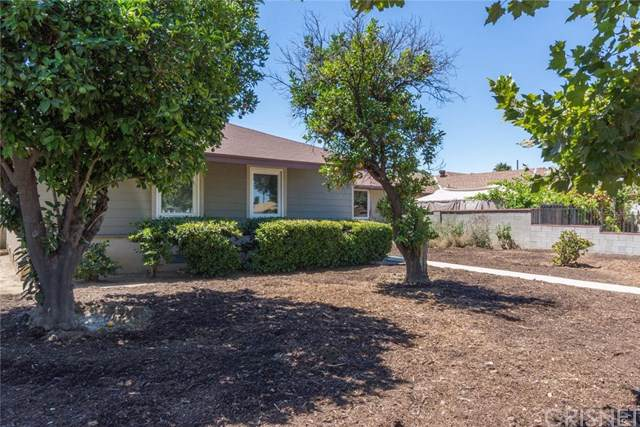15218 Blackhawk Street, Mission Hills (San Fernando), CA 91345 (#SR19196136) :: A|G Amaya Group Real Estate