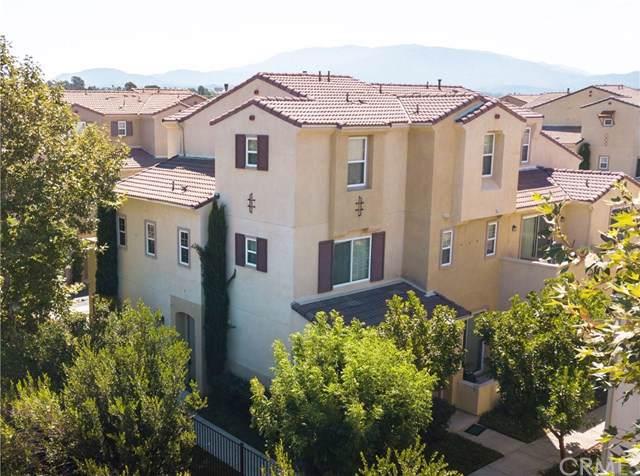 31174 Strawberry Tree Lane #61, Temecula, CA 92592 (#SW19197297) :: A|G Amaya Group Real Estate