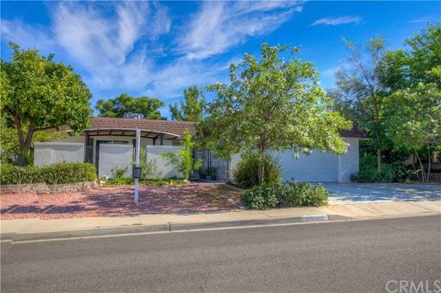 25669 Warwick Road, Menifee, CA 92586 (#SW19194557) :: Rogers Realty Group/Berkshire Hathaway HomeServices California Properties