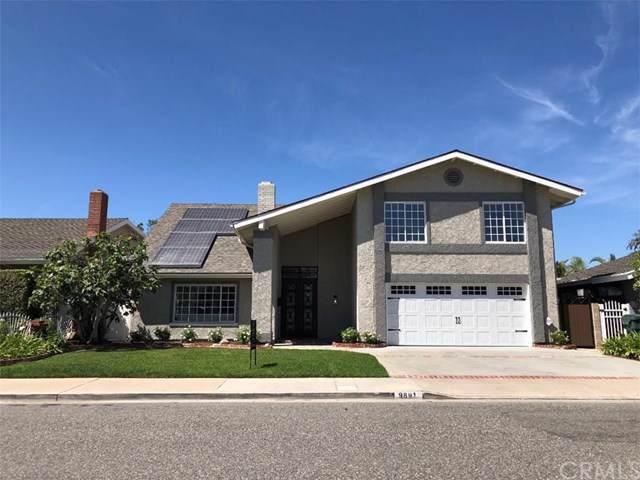 9891 Mammoth Drive, Huntington Beach, CA 92646 (#OC19197191) :: Allison James Estates and Homes