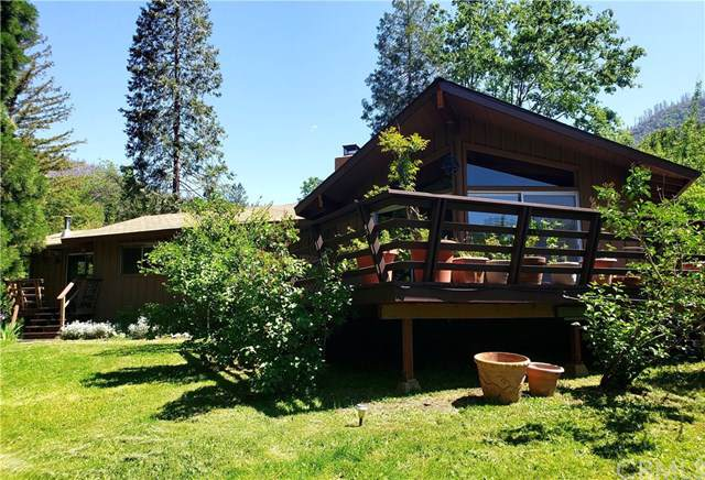 59960 Cascadel Lane, North Fork, CA 93643 (#FR19197516) :: Twiss Realty