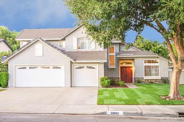 28862 Loire Valley Lane, Menifee, CA 92584 (#OC19197588) :: Rogers Realty Group/Berkshire Hathaway HomeServices California Properties