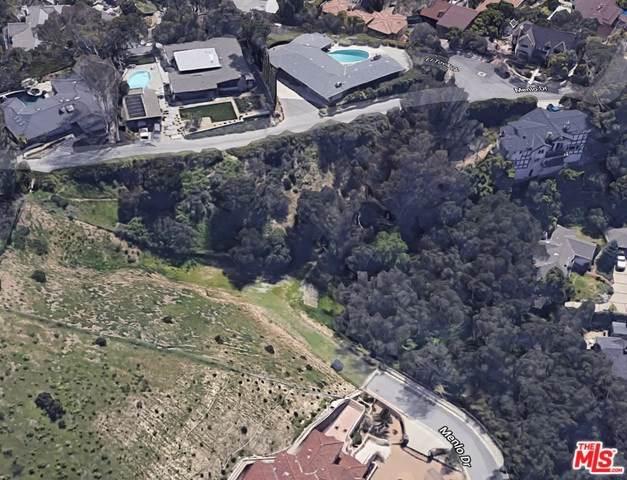 3226 Menlo Drive, Glendale, CA 91208 (#19501170) :: A|G Amaya Group Real Estate