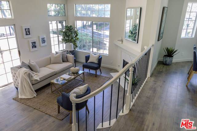 2300 Maple Avenue #232, Torrance, CA 90503 (#19501168) :: Fred Sed Group
