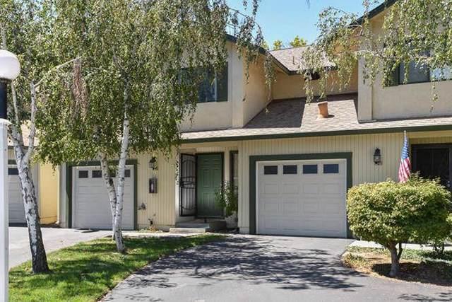 8266 Gaunt Avenue J1, Gilroy, CA 95020 (#ML81765036) :: Ardent Real Estate Group, Inc.