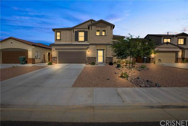 2526 San Madrid Way, Rosamond, CA 93560 (#SR19197611) :: The Laffins Real Estate Team