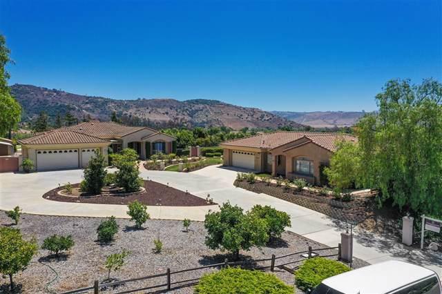 3644 Lancewood Way, Fallbrook, CA 92028 (#190046037) :: Veléz & Associates