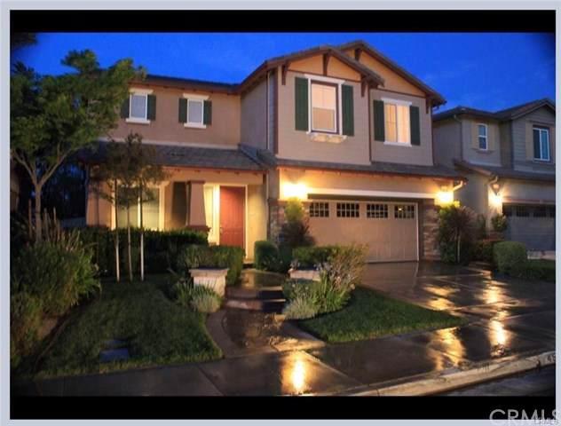 45876 Camino Rubi, Temecula, CA 92592 (#OC19195224) :: Rogers Realty Group/Berkshire Hathaway HomeServices California Properties