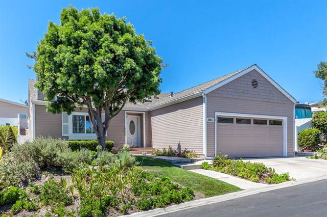 3487 Turquoise Ln, Oceanside, CA 92056 (#190046039) :: The Laffins Real Estate Team