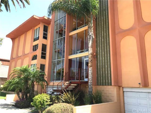 382 Coronado Avenue #303, Long Beach, CA 90814 (#PW19188240) :: The Danae Aballi Team