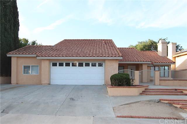331 Morningside, Palmdale, CA 93551 (#SR19197676) :: The Marelly Group | Compass