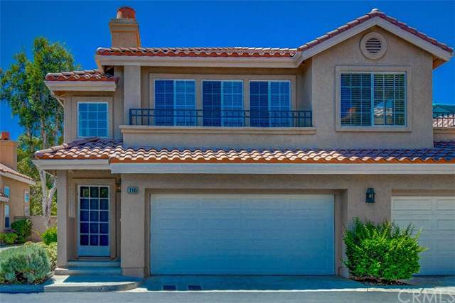 116 Morning Glory, Rancho Santa Margarita, CA 92688 (#OC19197673) :: Heller The Home Seller