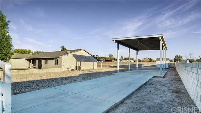 1722 W Avenue K4, Lancaster, CA 93534 (#SR19197682) :: Heller The Home Seller