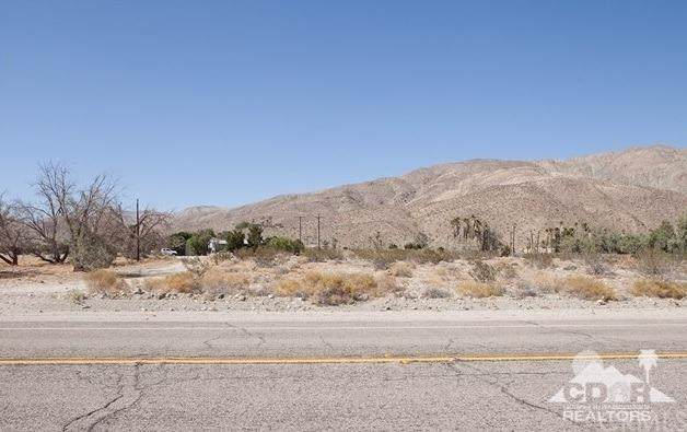73360 Dillon Road, Desert Hot Springs, CA 92241 (#219022101DA) :: Go Gabby