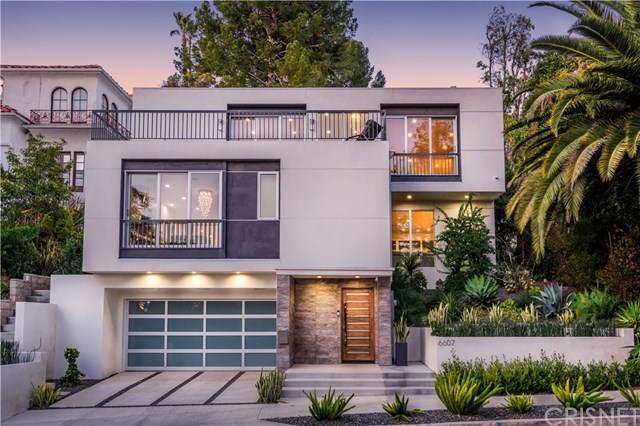 6607 Cahuenga Terrace, Hollywood Hills East, CA 90068 (#SR19197715) :: Berkshire Hathaway Home Services California Properties