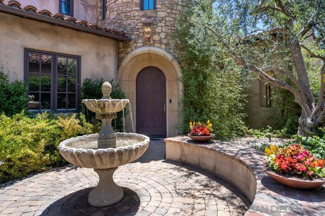 6969 Corte Spagna, Rancho Santa Fe, CA 92091 (#190046065) :: Rogers Realty Group/Berkshire Hathaway HomeServices California Properties