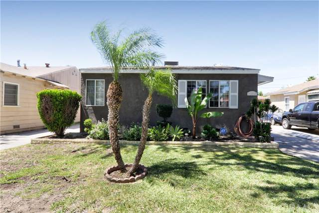 10109 Jackson Avenue, South Gate, CA 90280 (#DW19197705) :: Berkshire Hathaway Home Services California Properties