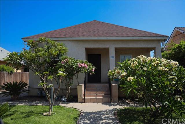 229 E 28th Street, Los Angeles (City), CA 90011 (#PW19197504) :: RE/MAX Masters