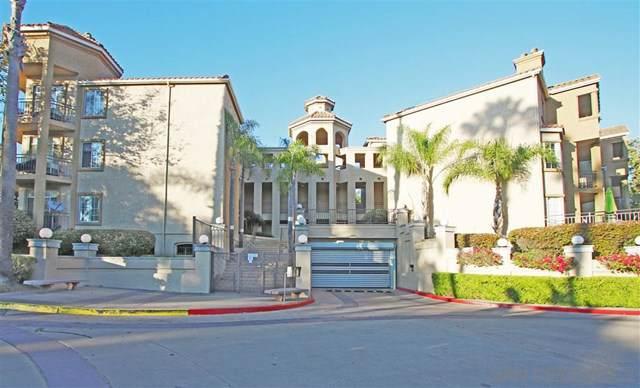 510 Camino De La Reina #201, San Diego, CA 92108 (#190046069) :: Bob Kelly Team