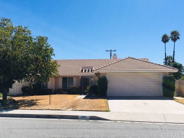 1089 Sussex Road, San Jacinto, CA 92583 (#SW19197760) :: Berkshire Hathaway Home Services California Properties
