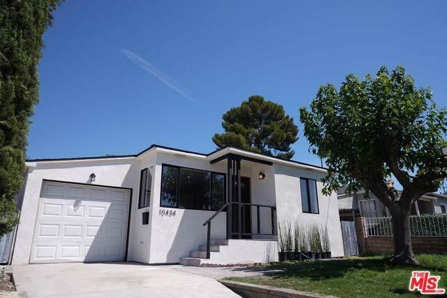10434 Whitegate Avenue, Sunland, CA 91040 (#19501200) :: The Brad Korb Real Estate Group