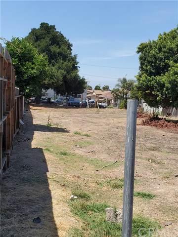 11714 S New Hampshire Avenue, Los Angeles (City), CA  (#DW19197060) :: Z Team OC Real Estate