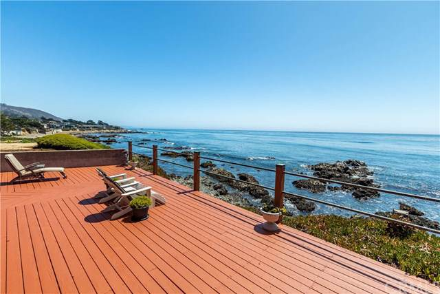 2301 Sherwood Drive, Cambria, CA 93428 (#NS19197758) :: RE/MAX Parkside Real Estate
