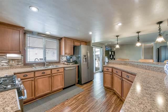 1145 E Barham Dr #146, San Marcos, CA 92078 (#190046072) :: McLain Properties