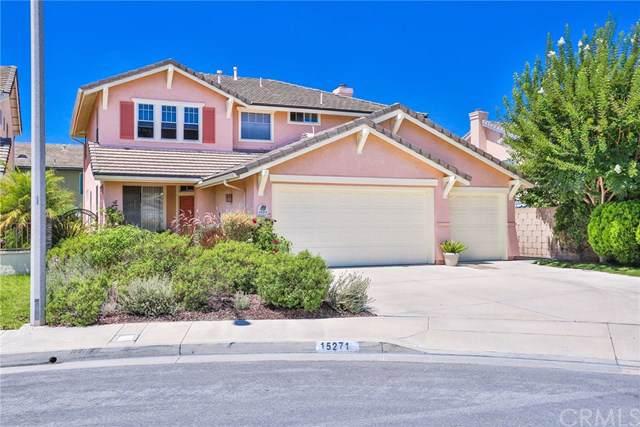 15271 Knollwood Circle, Huntington Beach, CA 92647 (#OC19197784) :: Rogers Realty Group/Berkshire Hathaway HomeServices California Properties