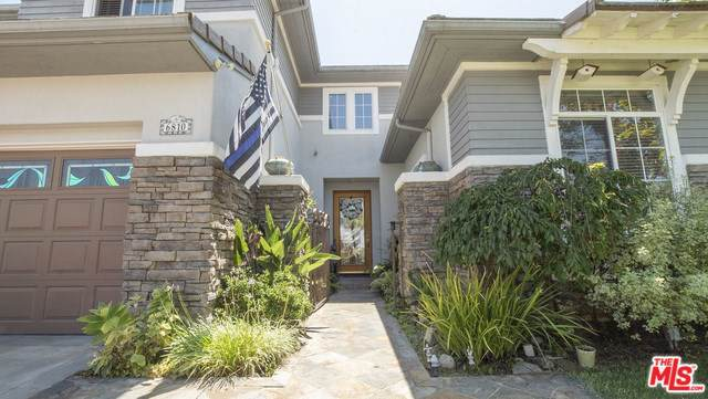 6810 Altamor Drive, Los Angeles (City), CA 90045 (#19501220) :: The Miller Group