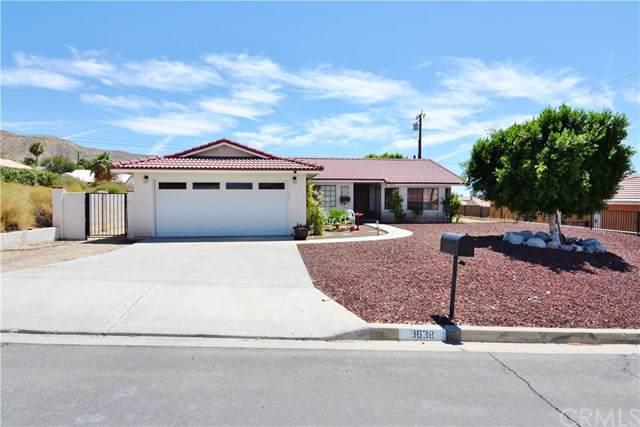 9638 San Rafael Drive, Desert Hot Springs, CA 92240 (#EV19197441) :: DSCVR Properties - Keller Williams