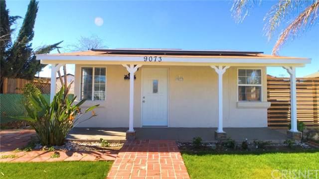 9073 Ilex Avenue, Sun Valley, CA 91352 (#SR19197800) :: Crudo & Associates