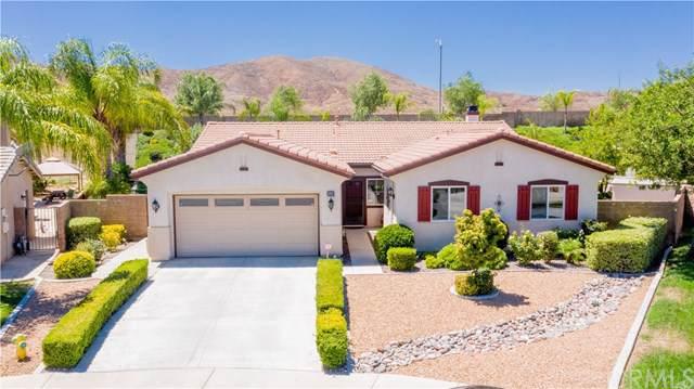 25563 Mountain Glen Circle, Menifee, CA 92585 (#SW19197803) :: Berkshire Hathaway Home Services California Properties