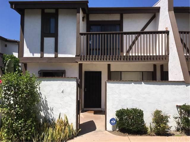 14539 Cerise Avenue #15, Hawthorne, CA 90250 (#SB19190474) :: Millman Team