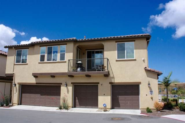 1709 Santa Carolina Ave #1, Chula Vista, CA 91913 (#190046077) :: Steele Canyon Realty