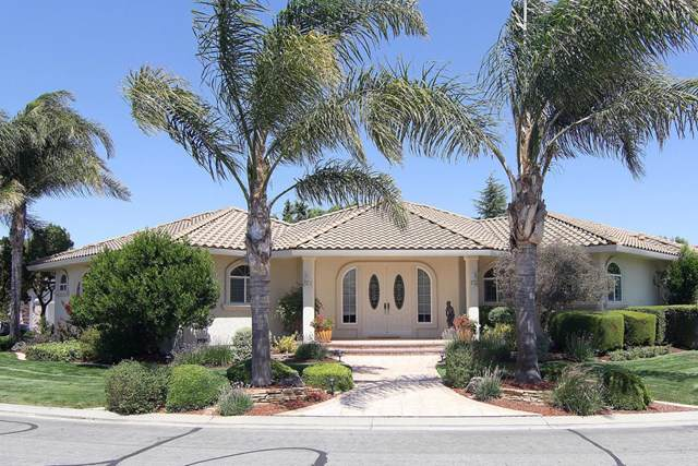 1275 Sonnys Way, Hollister, CA 95023 (#ML81764037) :: RE/MAX Masters