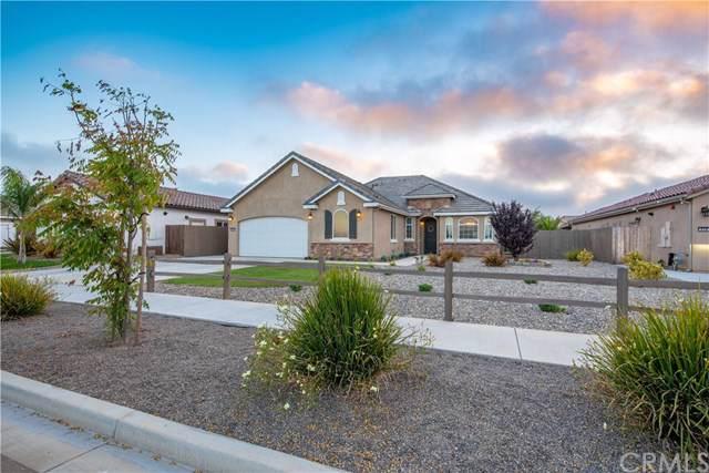 211 Dressler Avenue, Santa Maria, CA 93454 (#PI19197806) :: RE/MAX Parkside Real Estate