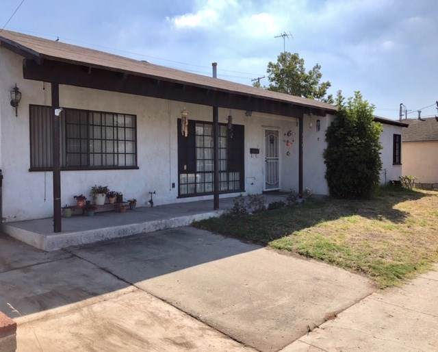 3245 Apache Ave., San Diego, CA 92117 (#190046080) :: The Laffins Real Estate Team