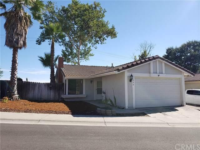 238 Oak Meadow Lane, Paso Robles, CA 93446 (#NS19197821) :: Heller The Home Seller