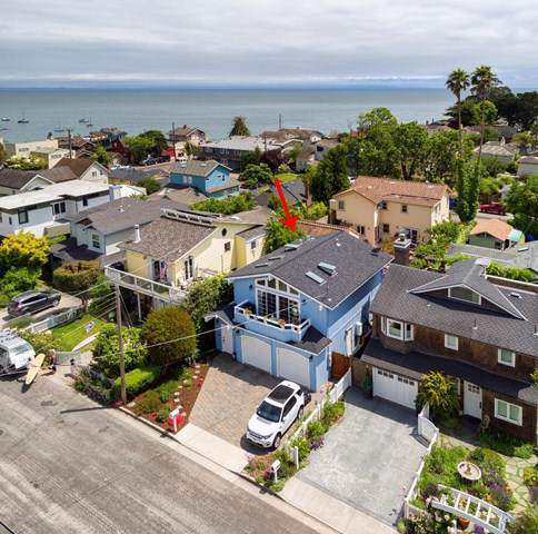 4980 Garnet Street, Capitola, CA 95010 (#ML81765060) :: The Laffins Real Estate Team