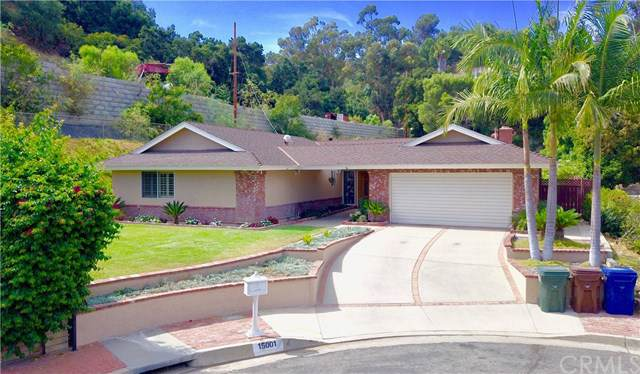 15001 Pintura Drive, Hacienda Heights, CA 91745 (#CV19197831) :: RE/MAX Masters