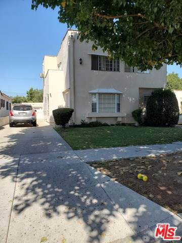 617 N Detroit Street, Los Angeles (City), CA 90036 (#19495588) :: Ardent Real Estate Group, Inc.