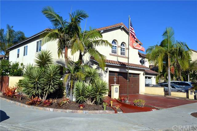 687 Vista San Rafael, San Diego, CA 92154 (#SW19194571) :: The Laffins Real Estate Team