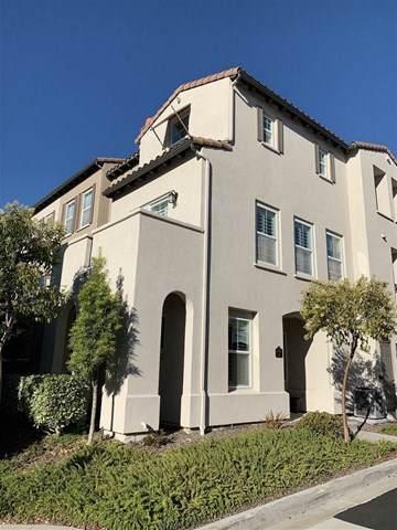 10550 Sanshey Ln #126, San Diego, CA 92127 (#190046087) :: Faye Bashar & Associates