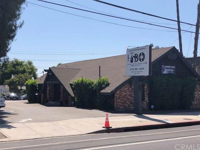 1221 N San Fernando Boulevard, Burbank, CA 91504 (#BB19197869) :: RE/MAX Innovations -The Wilson Group