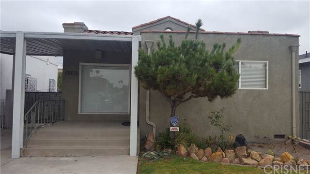 2331 S Cloverdale Avenue, Los Angeles (City), CA 90016 (#SR19197840) :: Ardent Real Estate Group, Inc.