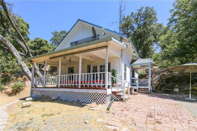 51574 Road 632, Oakhurst, CA 93644 (#FR19197550) :: The Costantino Group | Cal American Homes and Realty