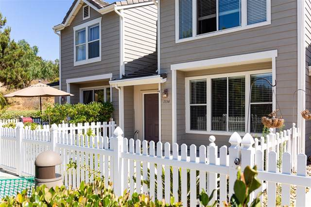 1334 Statice Ct, Carlsbad, CA 92011 (#190046096) :: McLain Properties