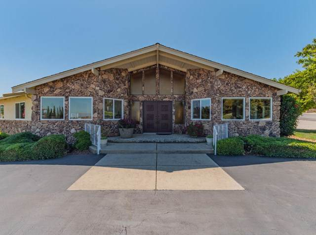 780 Donald Drive, Hollister, CA 95023 (#ML81764056) :: RE/MAX Masters